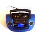 Аудио плеър с SD & USB,FM Radio