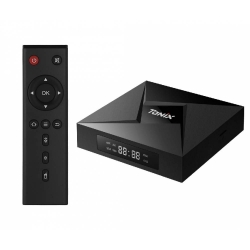 Мултимедия плеър Tanix TX9 Pro Amlogic S912 TV Box Android 7.1.2, 4K 3GB/32GB, Dual WIFI, BT4.0