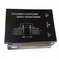 Трансформатор конвертор на напрежение от 24 V на 12 V - различни мощности