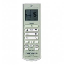 Универсално дистанционно за климатик AC-199S