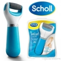 Scholl Velvet Smooth Diamond Crystals